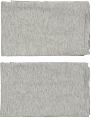 Calvin Klein Set Of 2 Harrison Pillowcases