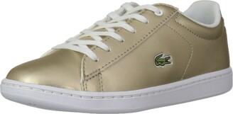 Lacoste Unisex-Kid's Carnaby Sneaker