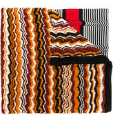Missoni wave scarf