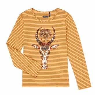 IKKS Junior Boys' XR10102 T-Shirt