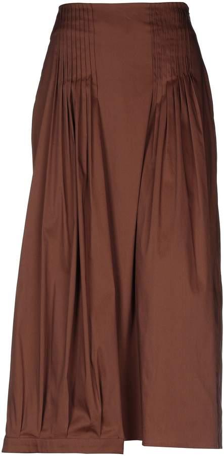 Malloni Long skirts