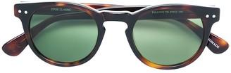 Epos round frame sunglasses
