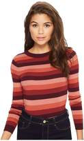 RVCA Metric Pullover Women's Clothing