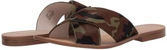 Sanctuary Sashay Low (Fatigue Multi) Women's Shoes