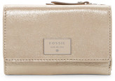 Fossil Dawson Leather Multifunction Wallet