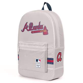 Herschel Unbranded Atlanta Braves Packable Daypack