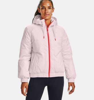 Under Armour Women's UA Sportstyle Insulate Jacket