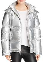 Kendall And Kylie Kendall and Kylie Puffer Jacket - 100% Exclusive