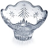 Mikasa Christmas Night Footed Bowl