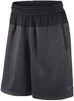 Nike Men's Lebron Elite Basketball Shorts Black 718933-010 (M)