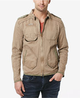 Buffalo David Bitton Men's Cotton Jacket