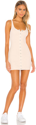Lovers + Friends Madyson Mini Dress