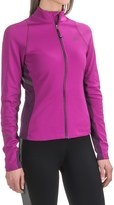 Pearl Izumi SELECT Thermal Escape Cycling Jersey - Full Zip, Long Sleeve (For Women)