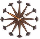 Design Within Reach NelsonTM Polygon Clock