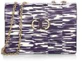 Tory Burch Gemini Link Chain Medium Shoulder Bag