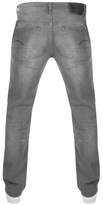G Star Raw 3301 Loose Jeans Grey