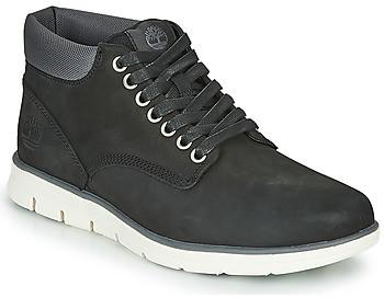high top chukka boots