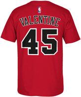 adidas Men's Denzel Valentine Chicago Bulls Player T-Shirt