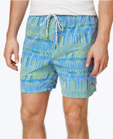 Tommy Bahama Men's Naples Estrada Striped Swim Trunks
