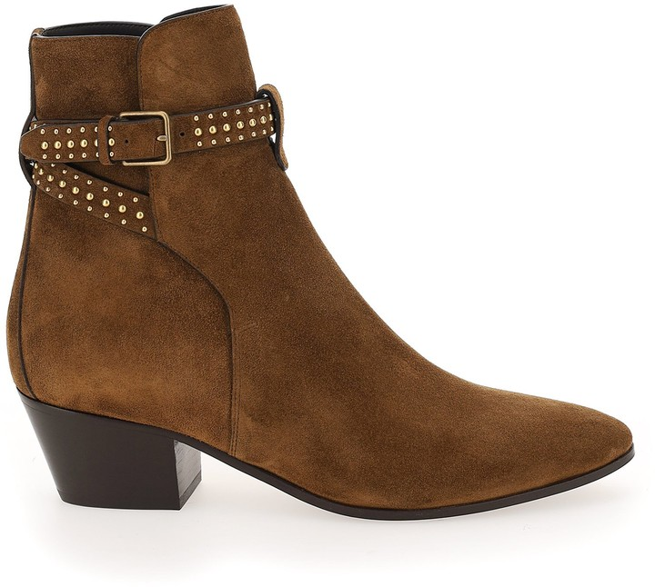 Ysl Boots Women | Shop the world's