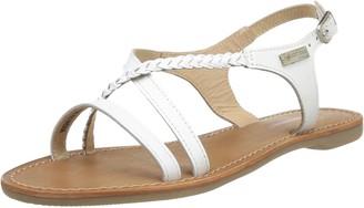 Les Tropéziennes Hanano Women's Sling Back Sandals