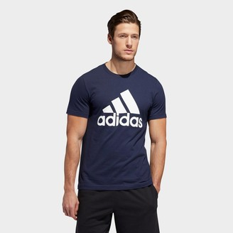 adidas Men's Basic Badge of Sport T-Shirt