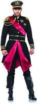 Leg Avenue Men's 2 Piece Military General Costume