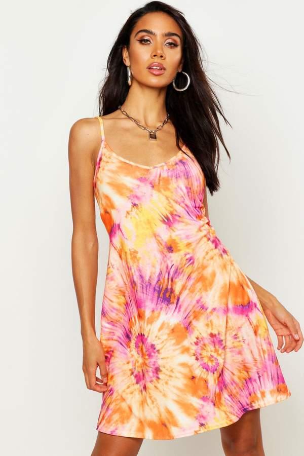 4c840379c381f Jersey Swing Dress - ShopStyle Australia