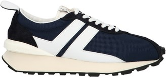 Lanvin Bumper Running Sneakers