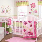 Belle Lil' Ladybug Crib Bedding Collection