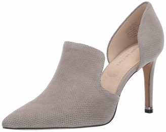 Kenneth Cole New York Women's Riley 85 DRS Loafer 2 Pointed Toe Pump