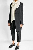 Agnona Cashmere Scarf with Silk