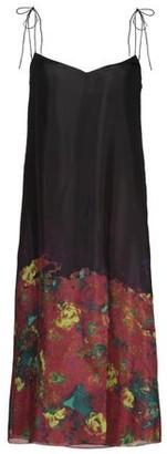 Acne Studios Knee-length dress