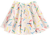 Hundred Pieces Candy Skirt