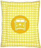Taftan Little Van Playpen Mat (Yellow)