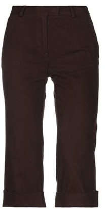Henry Cotton's 3/4-length trousers