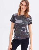 All About Eve Falcon Tee