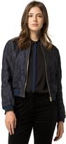 Tommy Hilfiger Evening Star Bomber Jacket
