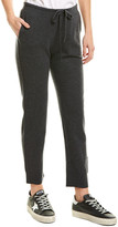 Vince Slouchy Wool & Cashmere-Blend Jogger
