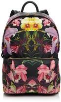 Ted Baker Danney Lost Gardens Nylon Backpack
