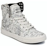 Supra WOMENS SKYTOP White / Black
