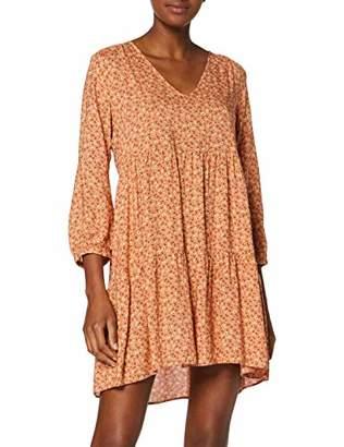 New Look 915 Women's Minnie Ditsy Dress,(Manufacturer Size:)