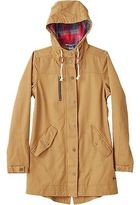 Kavu Sundowner Jacket - Women's Tobacco L