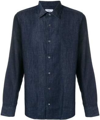 Closed classic denim shirt