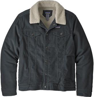 Patagonia Pile-Lined Trucker Jacket - Men's