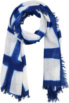 Blue Blue Japan Scarves - Item 46518059