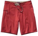 Patagonia Men's Solid Stretch Planing Board Shorts - 20""