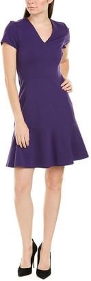 Kobi Halperin A-Line Dress