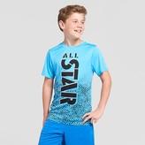 Champion Boys' Graphic Tech T-Shirt All Star