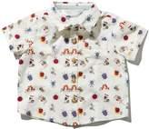 M&Co Bug print shirt